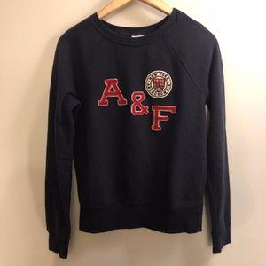 Abercrombie & Fitch Sweatshirt- Size Small